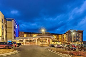 Exterior view - Residence Inn by Marriott Westport Maryland Heights
