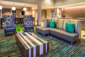 Lobby - Residence Inn by Marriott Westport Maryland Heights
