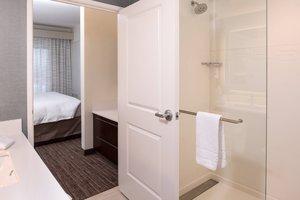Suite - Residence Inn by Marriott Westport Maryland Heights
