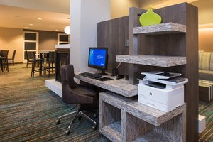 Conference Area - Residence Inn by Marriott Westport Maryland Heights
