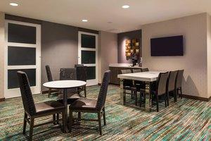 Restaurant - Residence Inn by Marriott Westport Maryland Heights