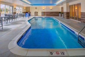 Recreation - Residence Inn by Marriott Westport Maryland Heights
