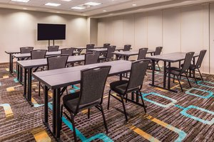 Meeting Facilities - Residence Inn by Marriott Westport Maryland Heights