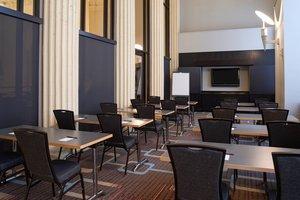 Meeting Facilities - Residence Inn by Marriott Downtown Columbus