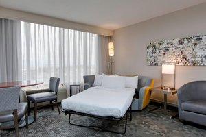 Suite - Courtyard by Marriott Hotel Boston
