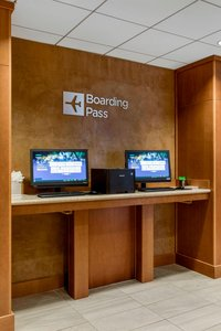 Other - Courtyard by Marriott Hotel Boston