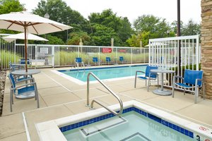 Recreation - TownePlace Suites by Marriott Arundel Mall Hanover