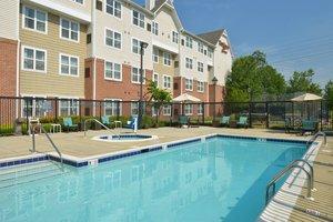 Recreation - Residence Inn by Marriott White Marsh