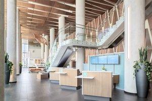 Lobby - Civic Hotel Surrey
