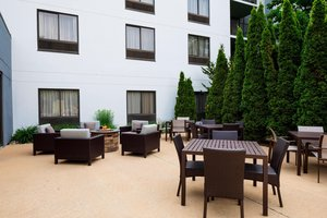 Exterior view - Courtyard by Marriott Hotel Portsmouth