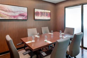 Meeting Facilities - Courtyard by Marriott Hotel Portsmouth