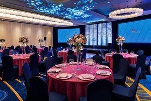 Meeting Facilities - Marriott Montreal Airport Hotel Montreal