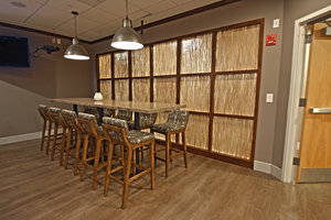 Bar - Holiday Inn Manahawkin