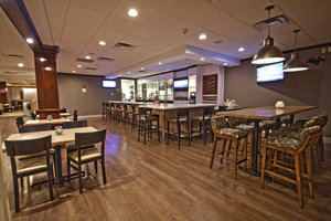 Restaurant - Holiday Inn Manahawkin