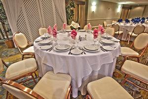 Ballroom - Holiday Inn Manahawkin