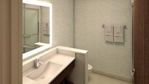 - Holiday Inn Express Hotel & Suites Buckley AFB Aurora