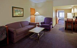 Room - Holiday Inn Hotel & Suites St Cloud