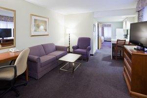 Suite - Holiday Inn Hotel & Suites St Cloud