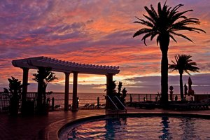 Pool - Holiday Inn Express Hotel & Suites Clearwater Beach