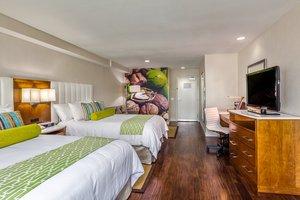 Suite - Hotel Indigo Maingate Anaheim