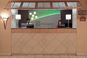 Lobby - Holiday Inn Express Hotel & Suites Clearwater Beach