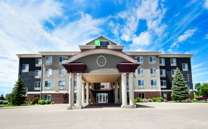 Exterior view - Holiday Inn Express Hotel & Suites Grand Forks