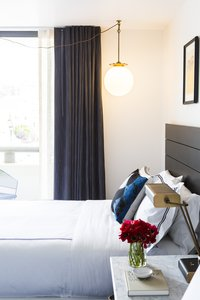 Room - Kimpton Buchanan Hotel San Francisco