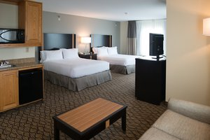 Suite - Holiday Inn Express Hotel & Suites Chanhassen