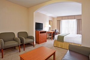 Room - Holiday Inn Express Hotel & Suites Howell