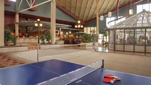Recreation - Holiday Inn Yorkdale Toronto