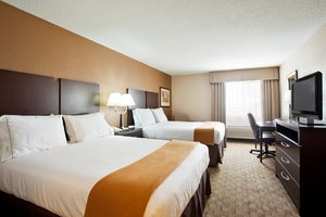 Room - Holiday Inn Express Tuscola