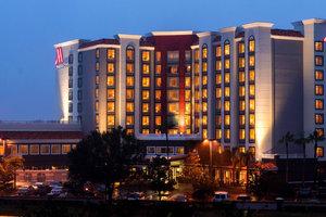 Exterior view - Marriott Hotel St Petersburg