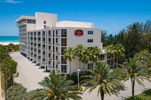 Exterior view - Residence Inn by Marriott Treasure Island
