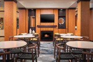 Restaurant - Fairfield Inn & Suites by Marriott Southwest Chattanooga