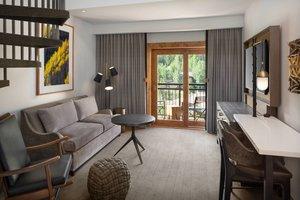 Suite - Marriott Mountain Resort Vail