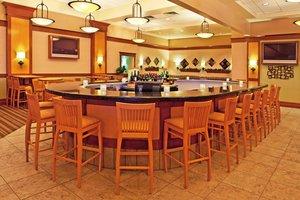 Bar - Holiday Inn Gateway Centre Flint
