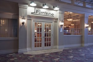 Restaurant - Holiday Inn Gateway Centre Flint