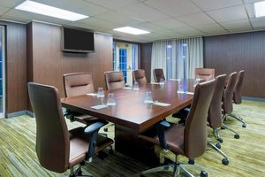 Meeting Facilities - Courtyard by Marriott Hotel Athens