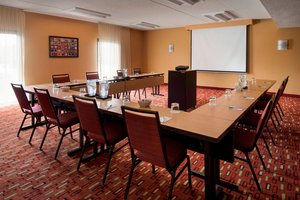 Meeting Facilities - Courtyard by Marriott Hotel Lincolnshire