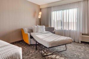 Room - Courtyard by Marriott Hotel Cranbury