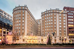 Exterior view - Mayflower Hotel DC