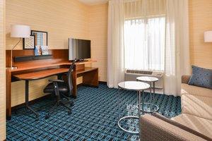 Suite - Fairfield Inn & Suites  by Marriott East Eugene