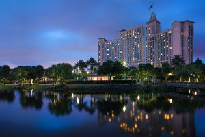 Exterior view - JW Marriott Grande Lakes Resort Orlando