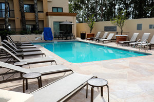 Recreation - Courtyard by Marriott Hotel Laguna Hills