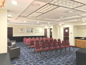 Meeting Facilities - Holiday Inn Express West Energy Corridor Houston
