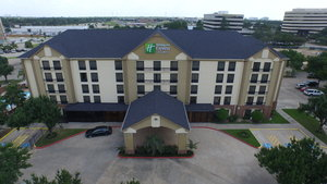 Exterior view - Holiday Inn Express West Energy Corridor Houston