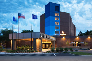 Exterior view - Delta Hotel by Marriott Northeast Minneapolis