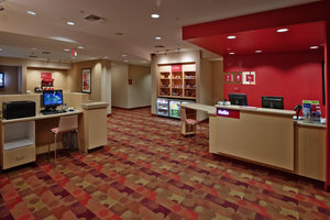 Lobby - TownePlace Suites by Marriott Panama City