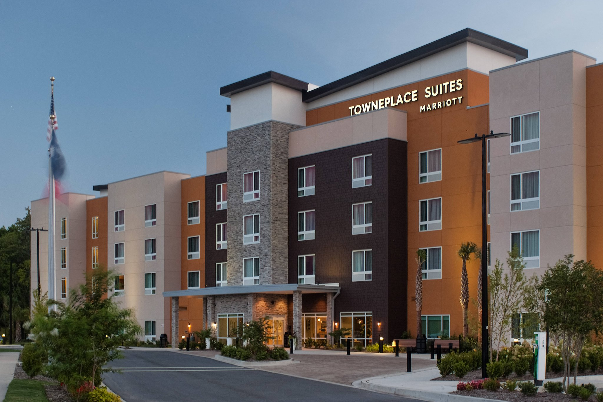 TownePlace Suites by Marriott Charleston Airport Convention Center
