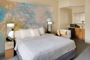 Room - Courtyard by Marriott Hotel St Louis Airport Bridgeton